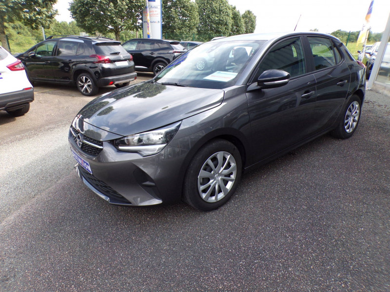 OPEL CORSA 1.5 D 100CH BVM6 EDITION occasion