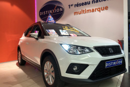 SEAT ARONA 1.0 ECOTSI 115CH S&S BVM6 STYLE occasion