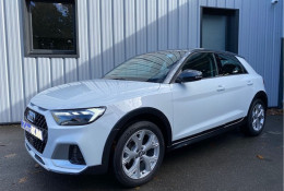 AUDI A1 Citycarver 30 TFSI 116 S-Tronic Advanced occasion