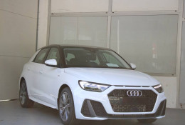AUDI A1 30 TFSI 116 PACK S-LINE LED occasion