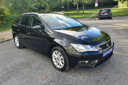 SEAT LEON ST 1.6 TDI 115CH S&S BVM5 STYLE EDITION occasion