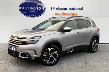 CITROEN C5 AIRCROSS 1.5 BLUE HDI 130CH S&S BVM6 SHINE occasion