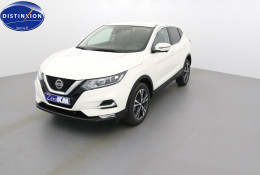 NISSAN QASHQAI 1.3 DIG-T 140 N-CONNECTA occasion