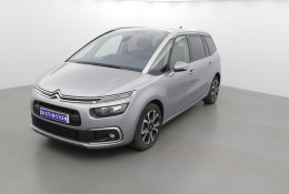 CITROEN GD C4 SPACETOURER 1.2 PURETECH 130CH S&S FEEL occasion