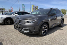 CITROEN C5 AIRCROSS HDI 130 EAT8 FEEL PLUS occasion