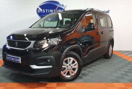 PEUGEOT RIFTER Allure 1.5 HDi 100ch occasion