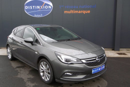 OPEL ASTRA 1.4 TURBO 125CH ELITE occasion