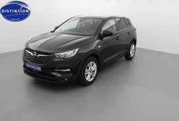 OPEL GRANDLAND X 1.2 TURBO 130CH BVA ENJOY occasion