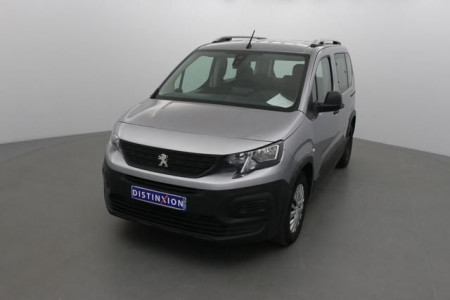 PEUGEOT RIFTER STANDARD 1.5 BLUEHDI 100 ACTIVE 5PL S&S occasion