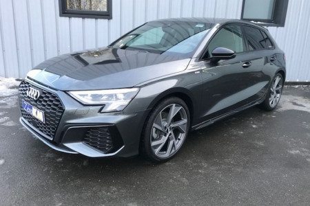AUDI A3 SPORTBACK NV 35 TFSI 150 S-Line First Edition occasion