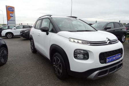 CITROEN C3 AIRCROSS 1.5 BlueHDi - 120 CH -EAT6 Feel  occasion