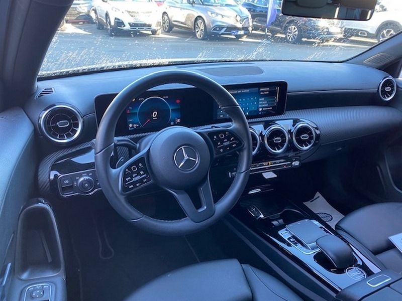 MERCEDES CLASSE A 180 1.5D 116 7G-DCT Style Line occasion