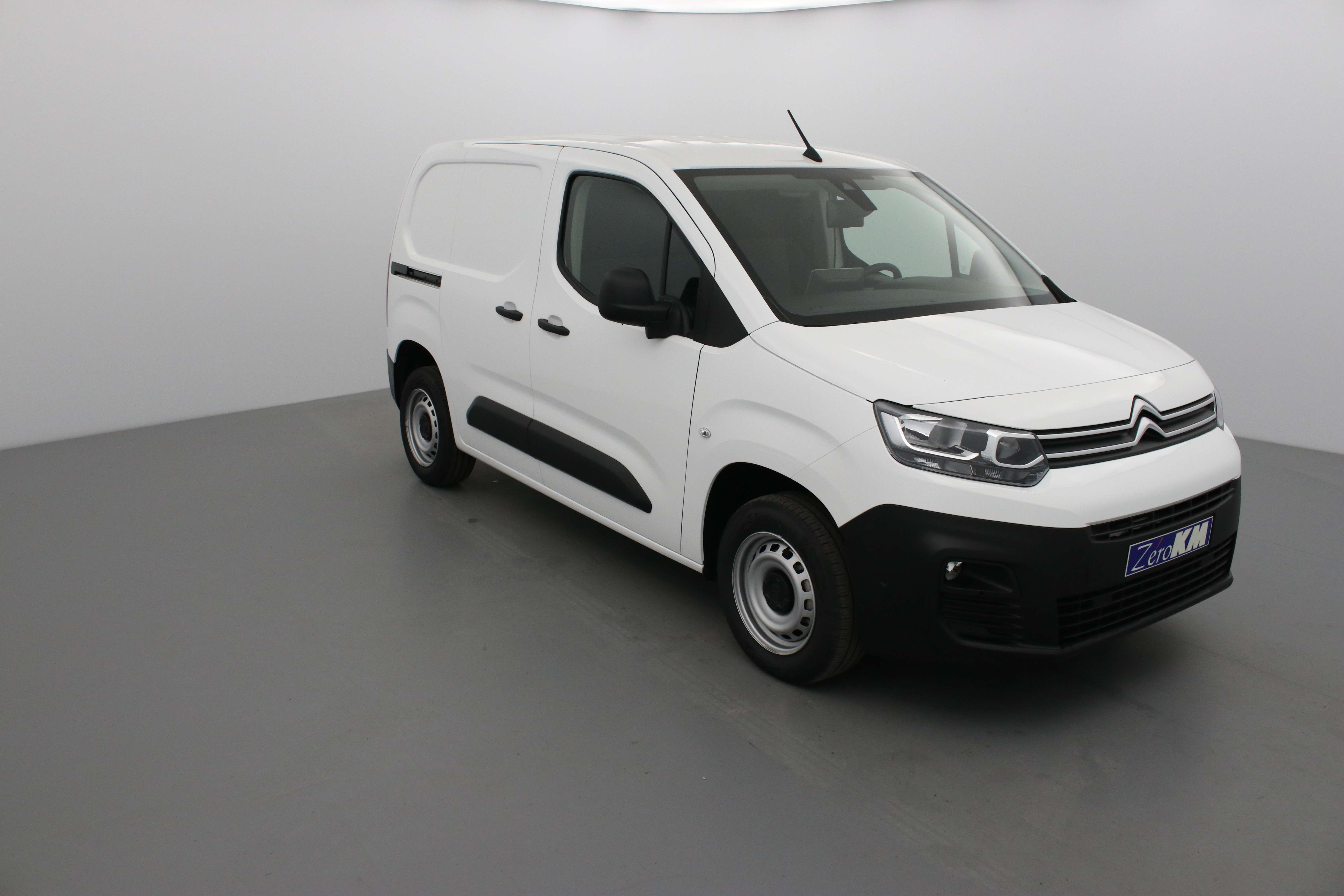 CITROEN BERLINGO VAN M 1.2 PURETECH 110 CLUB 3PL occasion
