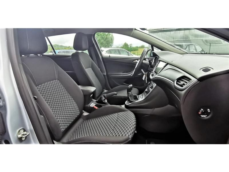OPEL ASTRA ST 1.6 CDTI 110CH S&S EDITION occasion