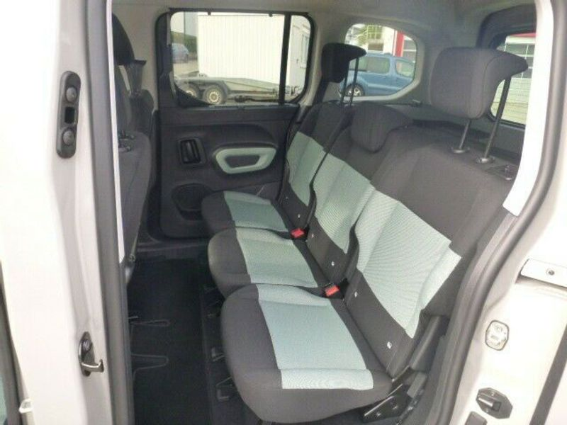 CITROEN BERLINGO 1.5 HDI 130 SHINE PLUS occasion