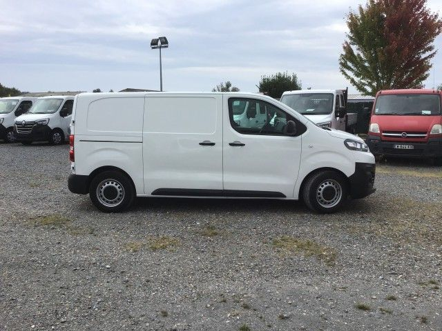 CITROEN JUMPY M 1.6 BLUEHDI 115 CONFORT S&S occasion