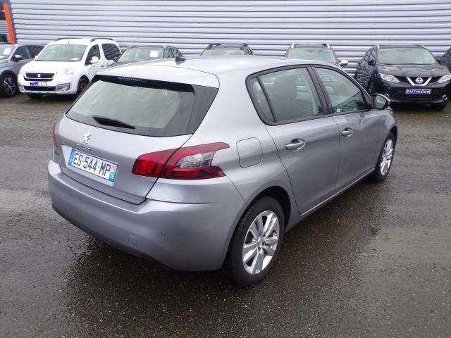 PEUGEOT 308 1.6 BLUEDHI 100 ACTIVE GPS occasion