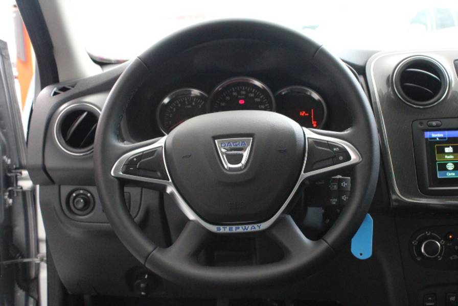 DACIA SANDERO ECO-G 100 STEPWAY CAMERA occasion