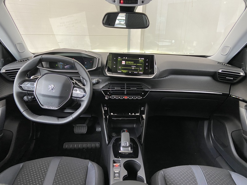 PEUGEOT 2008 1.6 HDI 130 EAT8 ALLURE occasion
